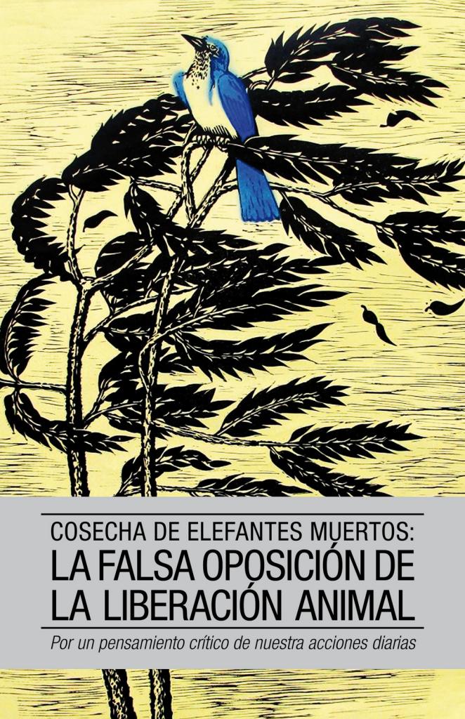la falsa oposición de la liberación animal
